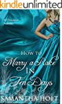 How to Marry a Rake in Ten Days: A Vi...