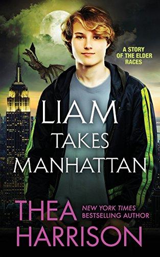 Liam Takes Manhattan (Elder Races)