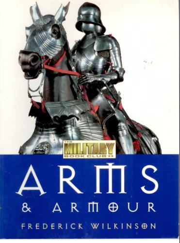 Arms & Armour, Wilkinson, Frederick