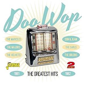 Doo Wop: Greatest Hits 1961-62
