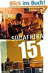 Südafrika 151: Portrait einer sich wa...