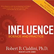 Influence: Science and Practice, ePub, 5th Edition | [Robert B. Cialdini]