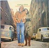 Early Days LP (Vinyl Album) UK Original 1980