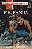 img - for Mr. Family (Family Man) book / textbook / text book