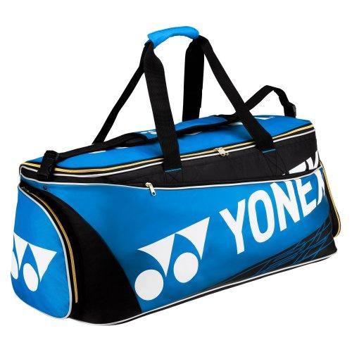 Yonex, Borsone sportivo da gara Pro Tour, Blu (Blau), 90 x 40 x 40 cm, 1,0 l