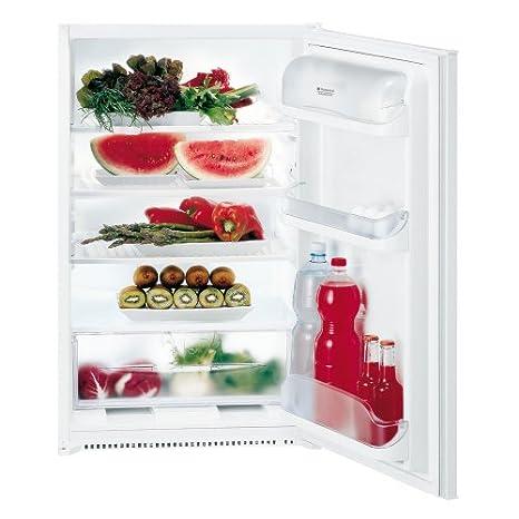 Hotpoint-Ariston BS 1622 réfrigérateur - réfrigérateurs (Intégré, Blanc, A+, Droite, SN, ST, T, Non)