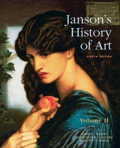 Janson's History of Art: The Western Tradition, Volume II...