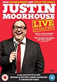 Justin Moorhouse - Live in Salford [DVD] [2015]