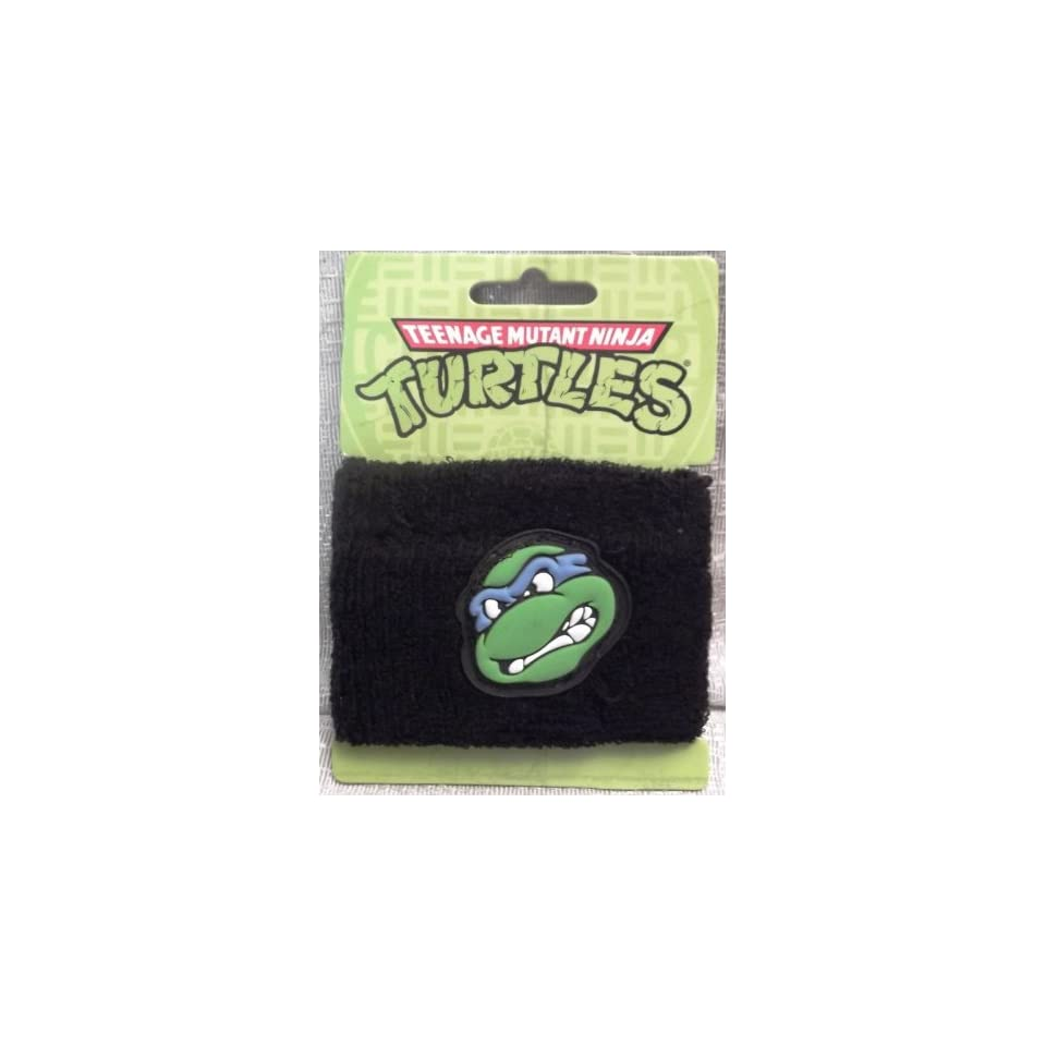 Teenage Mutant Ninja Turtles Leonardo Wristband