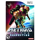 Metroid Prime 3 Corruption - Wiiby Nintendo