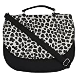 PST Women's Sling Handbags Black (PST01005)