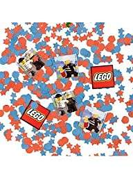 LEGO City Confetti Party Accessory