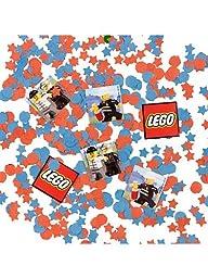 LEGO City Confetti Party Accessory
