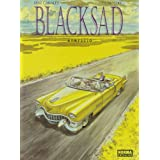 BLACKSAD 5. AMARILLO (CÓMIC EUROPEO)