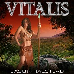 Vitalis Omnibus | [Jason Halstead]