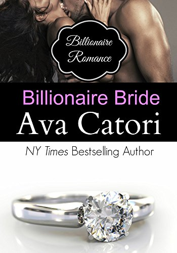 billionaire-bride-english-edition