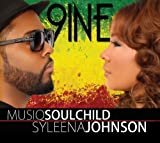 9ine by Musiq Soulchild & Syleena Johnson (2013-09-24) 【並行輸入品】
