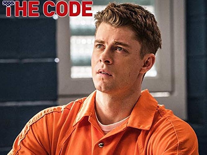 The Code Season 1 Episode 12