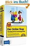 Der Online-Shop - Handbuch f�r Existe...
