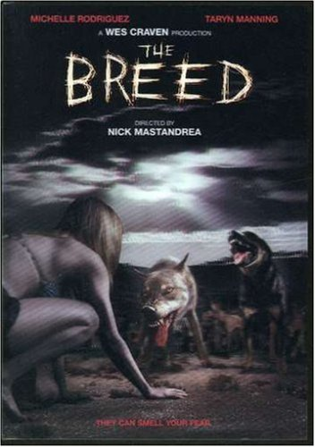 the-breed