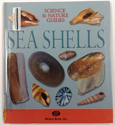 sea-shells-of-the-united-states-and-canada-world-book-encyclopedia-science-nature-guides