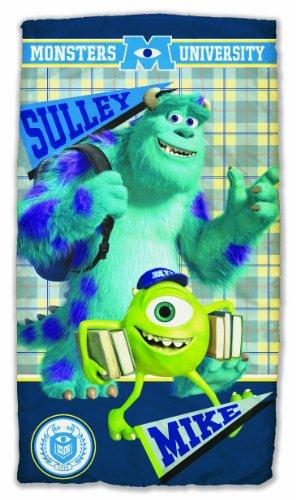 Disney Monsters Inc Scare Care Slumber Bag front-103824