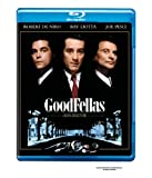 GoodFellas [Blu-ray]