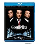 Goodfellas [Blu-ray] (Bilingual)