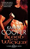 Blood of the Wicked: A Dark Mission Novel
