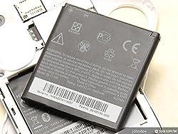 100%ORIGINAL HTC BL11100 BATTERY FOR HTC DESIRE V/VC/VT ,T328w ,T328d ,T328t,ETC
