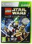 Lego Star Wars: La Saga Completa Cls...