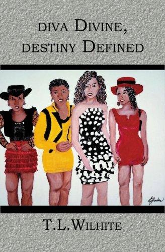 Diva Divine, Destiny Defined