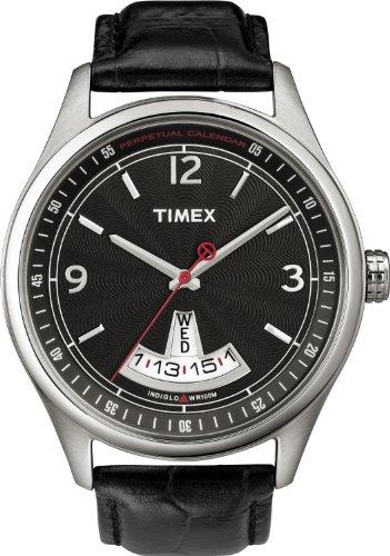 Timex Gents Watch T-Series Perpetual T2N216