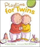 img - for Playtime for Twins book / textbook / text book
