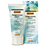 GUAM FANGOCREMA DREN COOLING MUD-BASED CREAM 200ML FOR LEGS AND BUTTOCKS