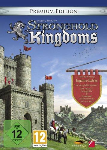 Stronghold Kingdoms [Edizione : Germania]