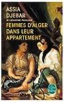 FEMMES D'ALGER DANS LEUR APPARTEMENT