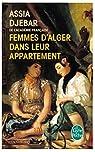 Les Femmes D'alger Dans Leur Appartement