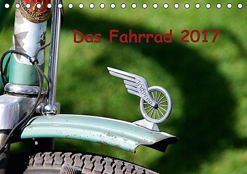 das-fahrrad-2017-tischkalender-2017-din-a5-quer-aussergewohnliche-fahrrader-an-vertraumten-orten-mon