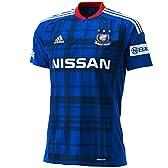 (アディダス)adidas サッカー 2016 横浜F・マリノス 1st ゲームジャージー[メンズ]