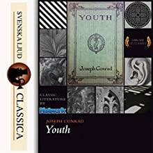 Youth, a Narrative Audiobook by Joseph Conrad Narrated by Christ Hughes