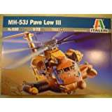 1 72 MH-53J Stallion Pave Low III by Italeri