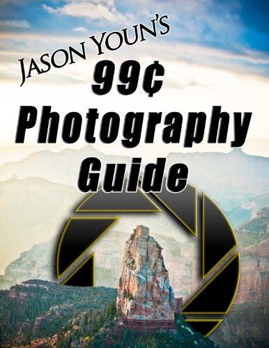 Jason Youn's 99¢ Photography Guide