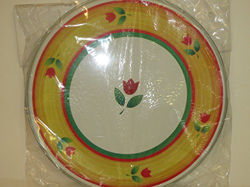 Round Stove Burner Covers front-620853