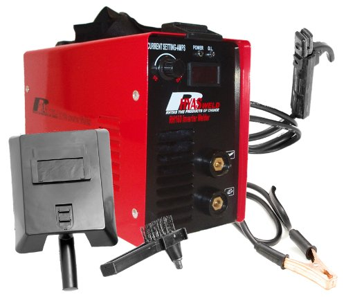Rhyas Inverter Welder 160A