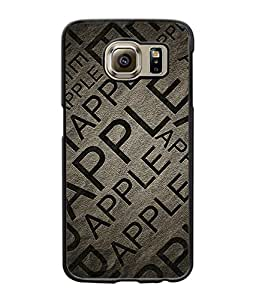 djipex DIGITAL PRINTED BACK COVER FOR SAMSUNG GALAXY S6
