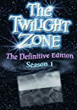 The Twilight Zone: Season 1 (The Definitive Edition)