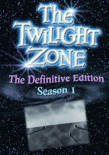 Twilight Zone: Season 1 - Definitive Edition [DVD] [Import]