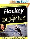 Hockey For Dummies (For Dummies (Life...