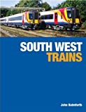 John Balmforth South West Trains